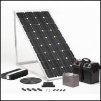 Pachete Panouri Solare: Energie Electrica