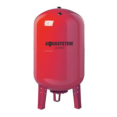 poza Vas de expansiune AquaSystem VRV 500